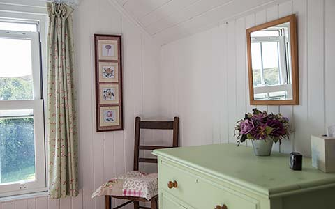 Tigh Na Coille Self Catering Accommodation Isle Of Islay